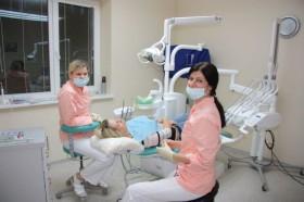 Odontologijos paslaugos