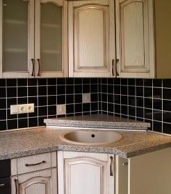 Skandinaviškas virtuvės stilius